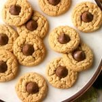 How to Make Peanut Butter Blossoms With Your Kids