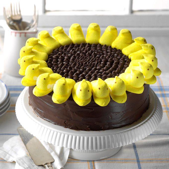 Peeps Sunflower Cake Exps Wrsm17 39605 C03 22 5b 11
