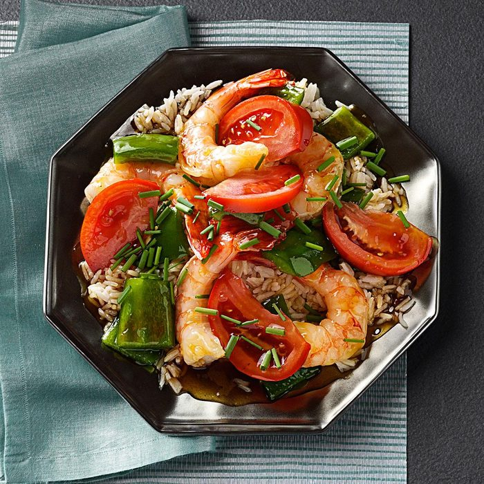 Peking Shrimp