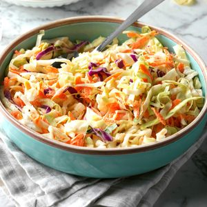 Pennsylvania Dutch Coleslaw