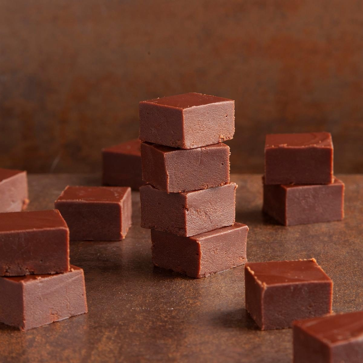 Kansas: Perfect Chocolate Fudge