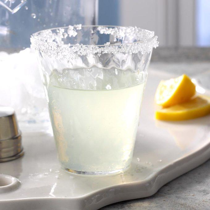 Perfect Lemon Martini