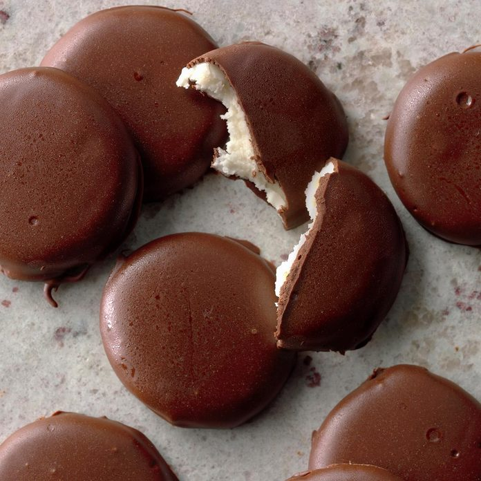 Perfect Peppermint Patties