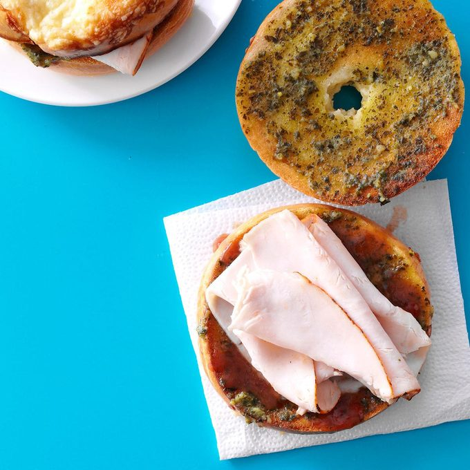 Pesto Turkey Sandwiches With Strawberry Mustard Exps165677 Th143192d02 12 4bc Rms 4