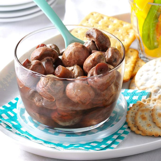 Pickled Mushrooms For A Crowd Exps50408 Cp143300b02 04 1bc Rms