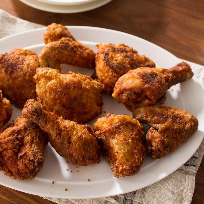 Picnic Fried Chicken