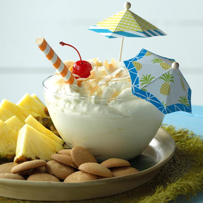 July 10: National Pina Colada Day