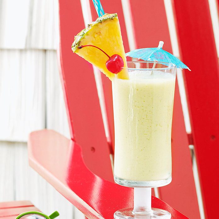 Inspired by: Cheesecake Factory's Pina Colada