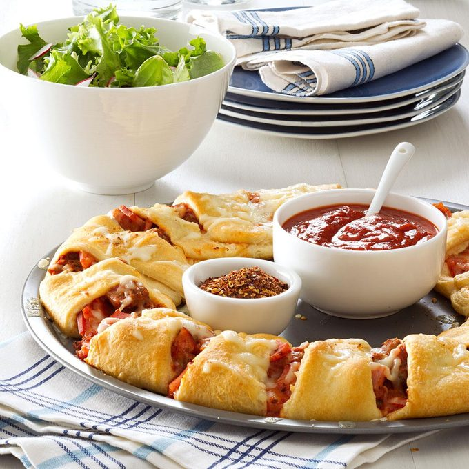 Pizza Ring Exps53195 Sd2856494c12 10 1bc Rms