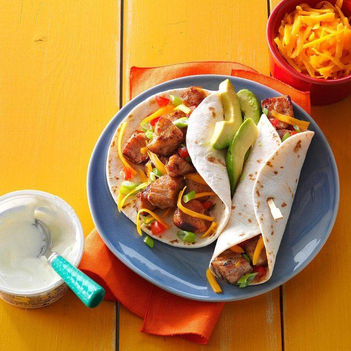 Pressure Cooker Mexican Carnitas