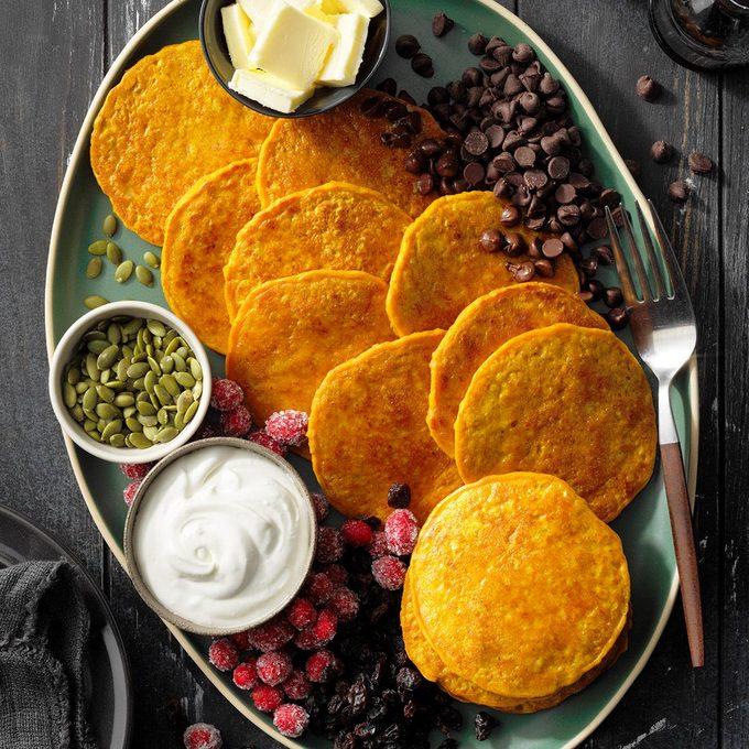 Pumpkin And Oat Pancakes Exps Pcbz20 1292 E08 20 2b 3
