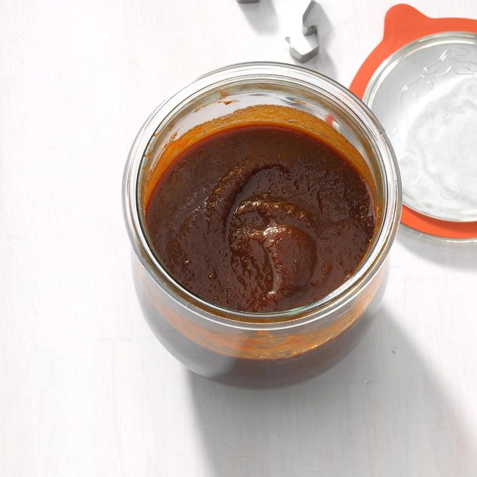 Red-Eye Barbecue Sauce