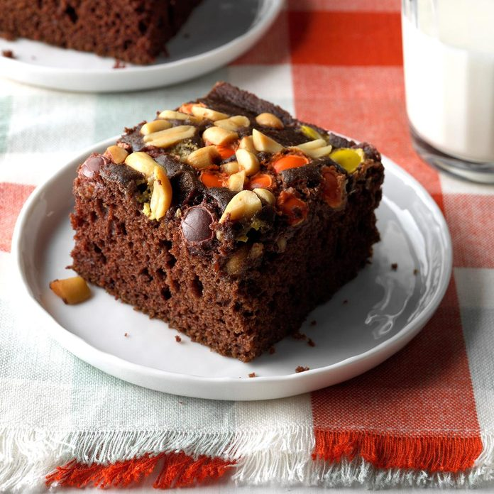 Reese's Chocolate Snack Cake