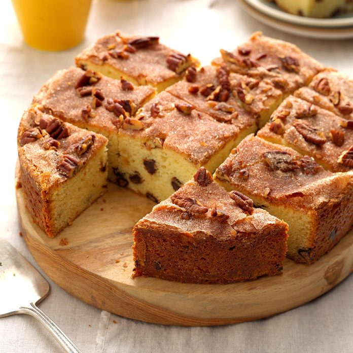 Rich Chocolate Chip Coffee Cake Exps Bmz17 16227 B10 28 3b 1