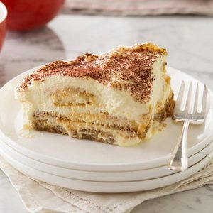 Rich and Creamy Tiramisu