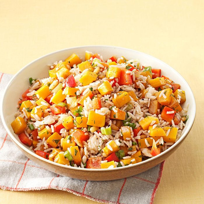 Roasted Butternut Squash Rice Salad Exps150048 Th2379801c07 02 6bc Rms 2
