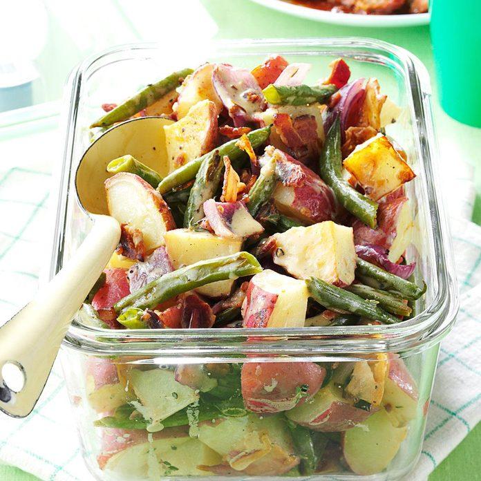 Roasted Potato Green Bean Salad Exps86927 Sd2847494d02 26 2bc Rms 2