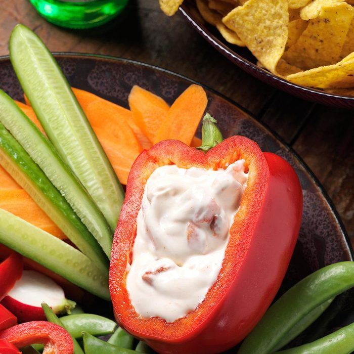 Roasted Red Pepper Dip Exps25882 Uh2464847a03 15 2bc Rms 3