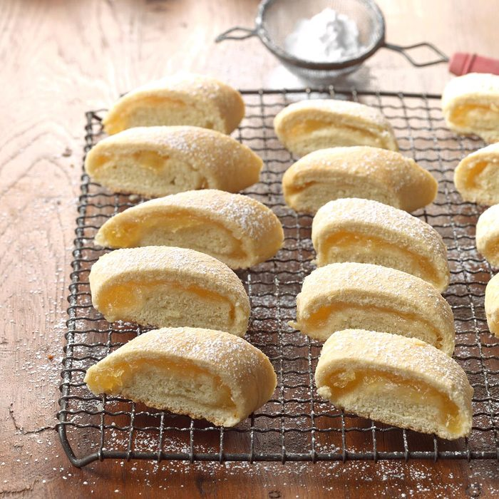 Roro's Pineapple Cookies