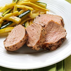 Rosemary Pork Loin