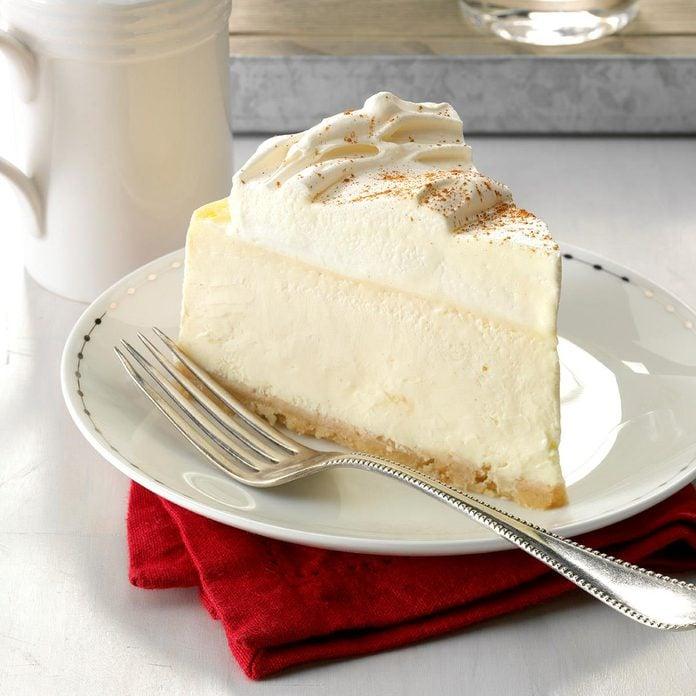 RumChata Cheesecake