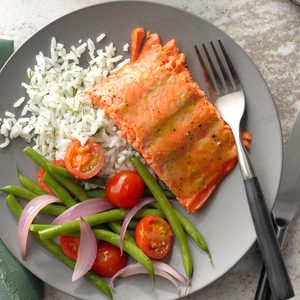 41 Baked Salmon Recipes That We're Hooked On