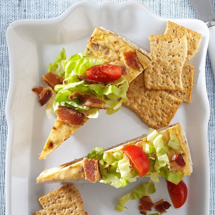 Savory Blt Cheesecake Exps145124 Th2379797a11 14 4bc Rms 2
