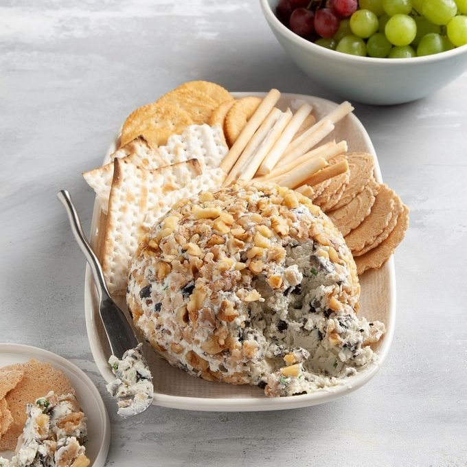 Savory Cheese Ball Exps Ft20 50406 F 0715 1