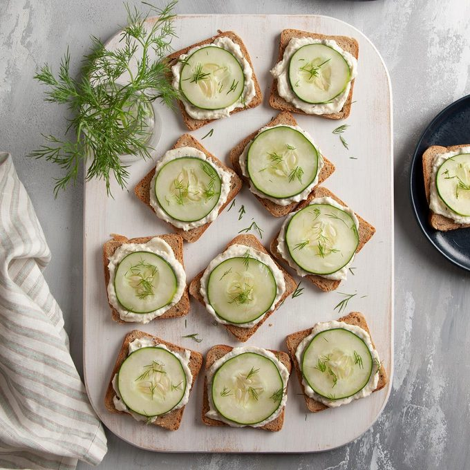 Savory Cucumber Sandwiches Exps Ft20 36534 F 0713 1 4