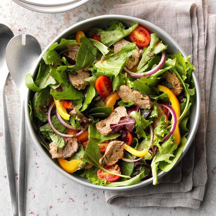 Savory Pork Salad Exps Cf2bz19 35244 E12 13 2b 4