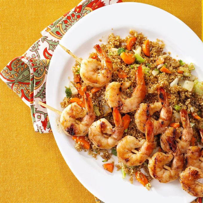 Shrimp Skewers With Asian Quinoa Exps136455 Sd2235819b06 22 3bc Rms