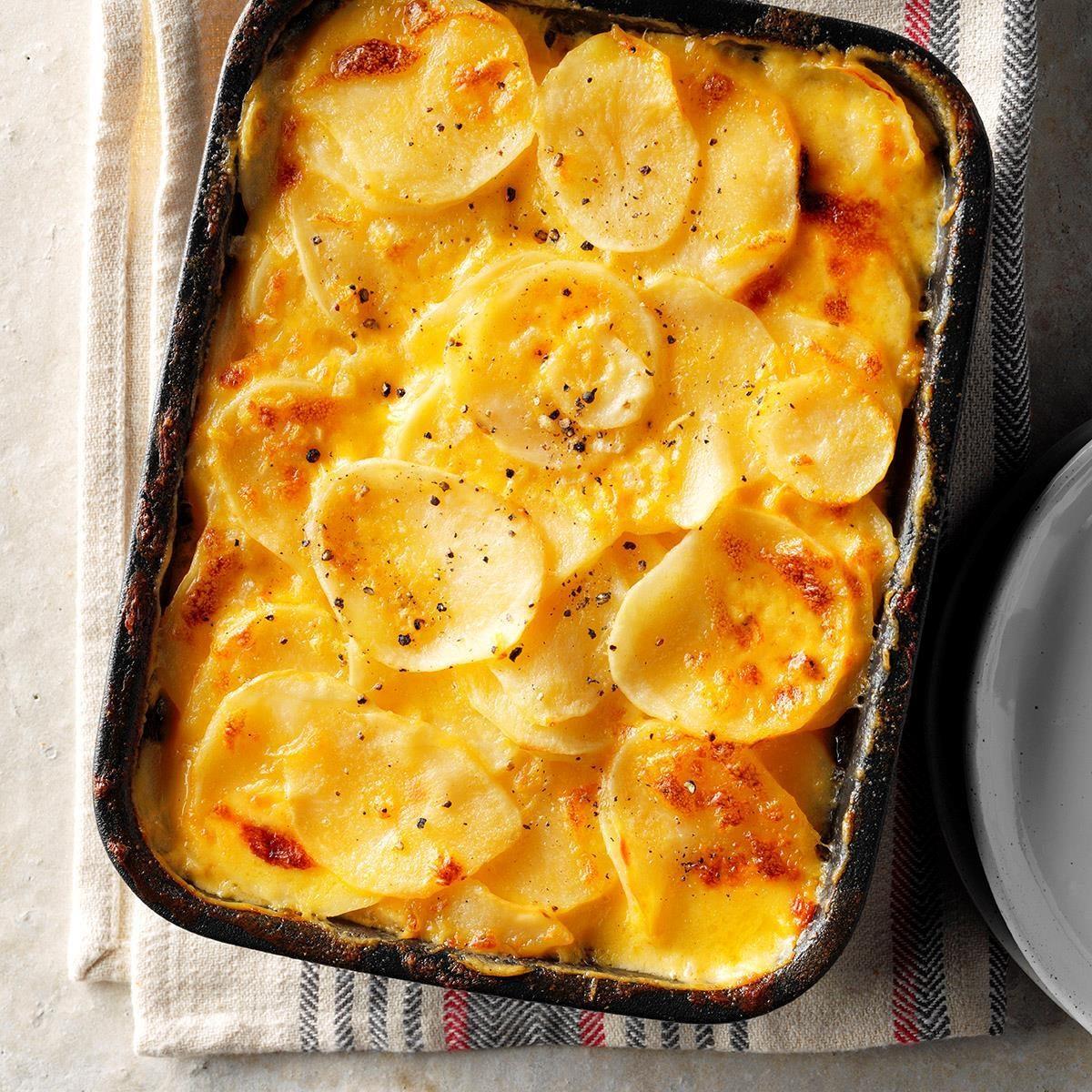 Simple Au Gratin Potatoes Exps Ghbz18 18345 E08 15 5b 3