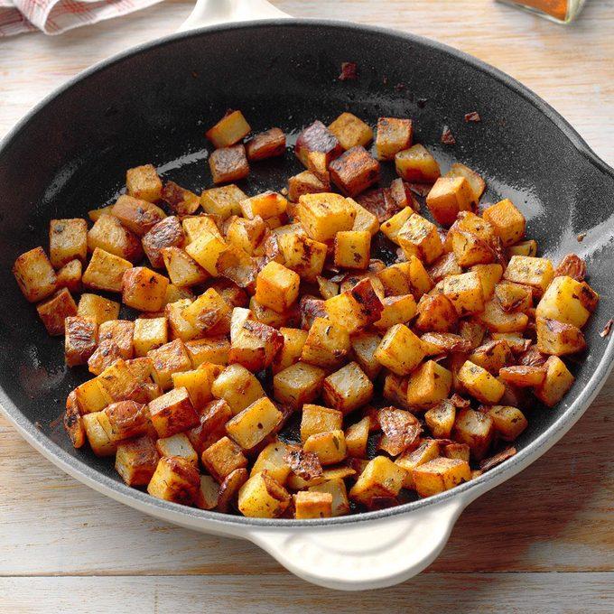 Skillet Red Potatoes Exps Cf219 10453 B12 18 2b 8