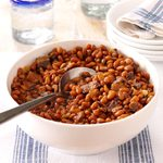 Slow-Cooked Boston Beans