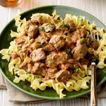 Slow-Cooked Hungarian Goulash