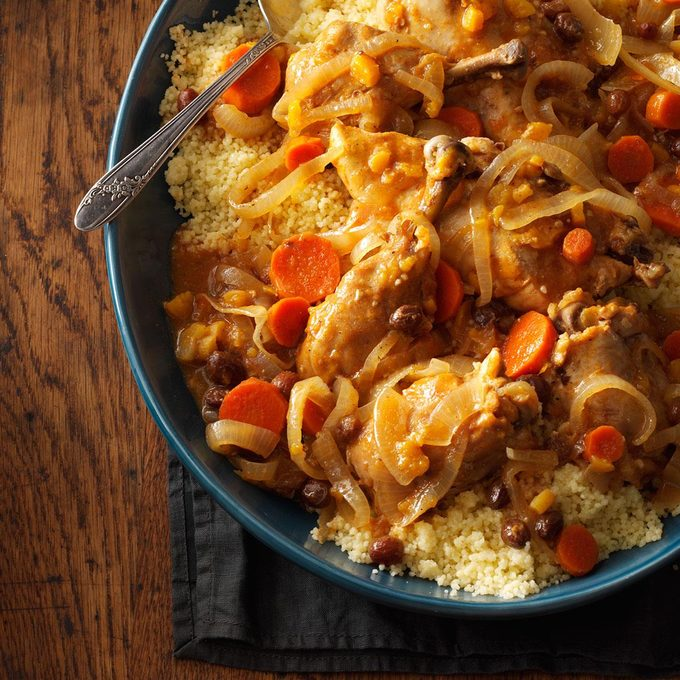 Slow Cooked Moroccan Chicken Exps85109 Th143190c09 25 3bc Rms 5