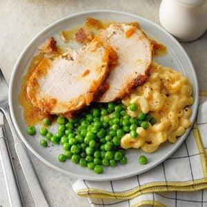Slow-Cooked Pork Roast