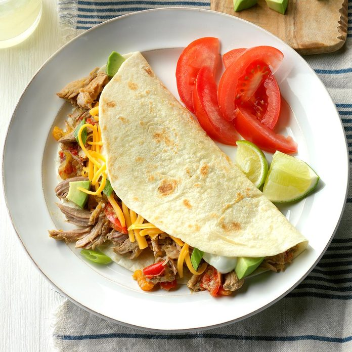 34: Slow-Cooked Pork Tacos
