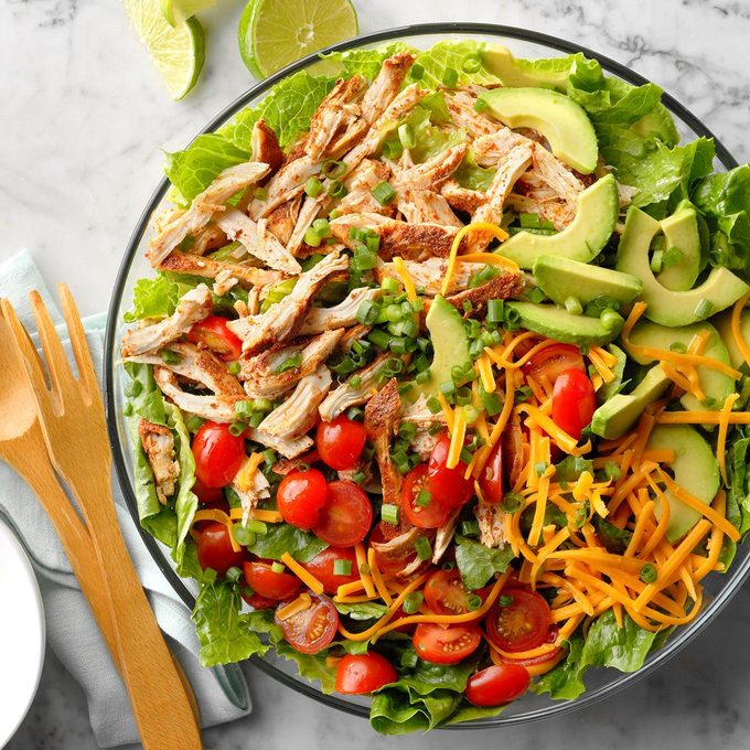 Slow Cooker Chicken Taco Salad Exps Hcbz21 175204 B10 13 1b 3