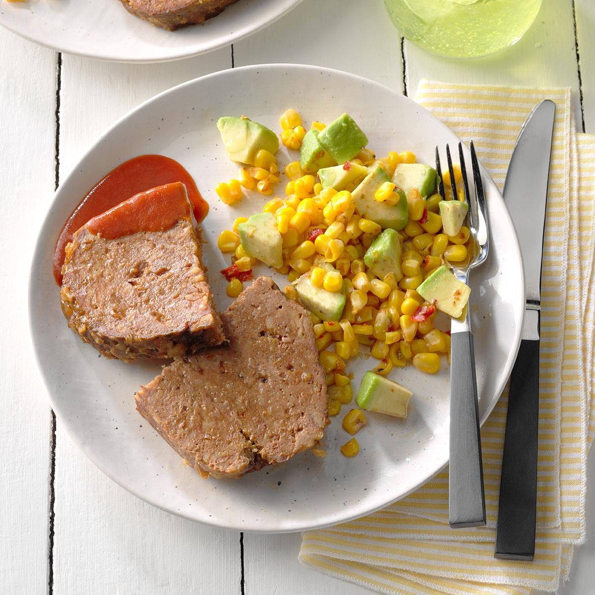 Day 3: Slow-Cooker Meat Loaf