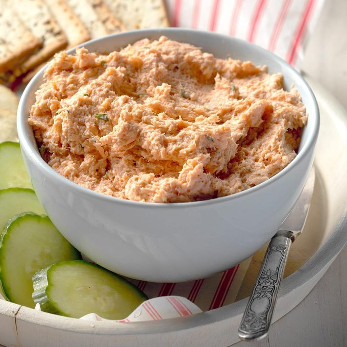 Smoked Trout Pate
