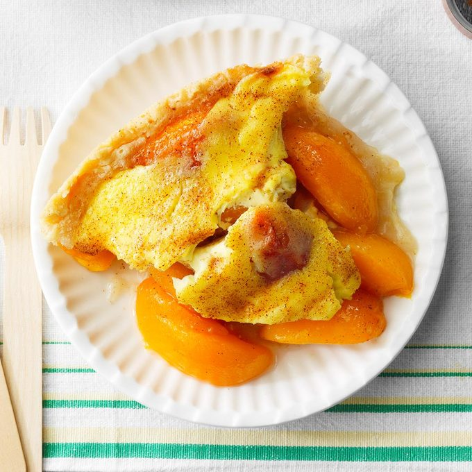 Sour Cream Peach Kuchen Exps Cptsccs20 14317 E04 21 7b 2
