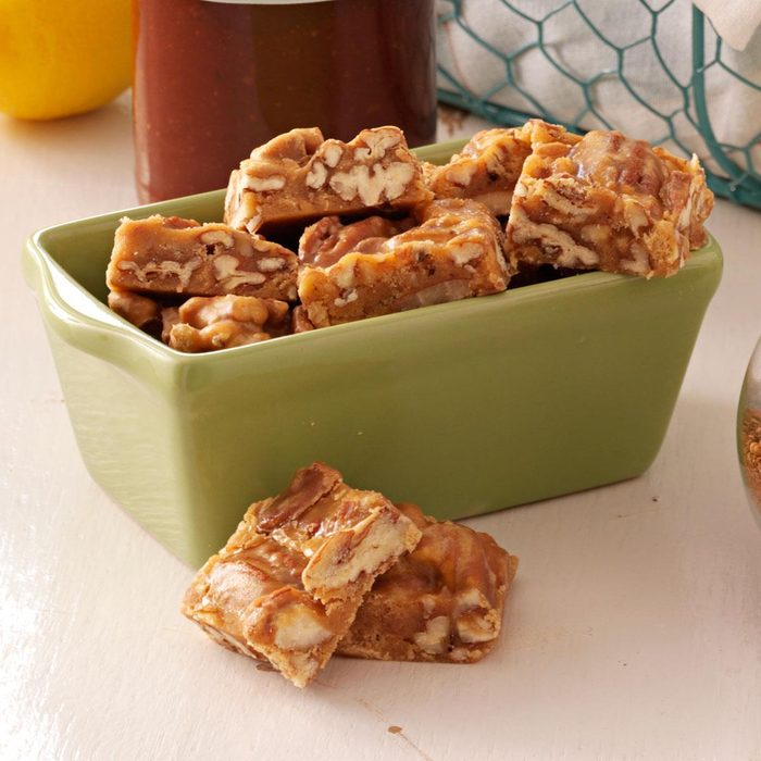 Southern Pecan Candy