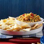 Southwest Hummus Dip