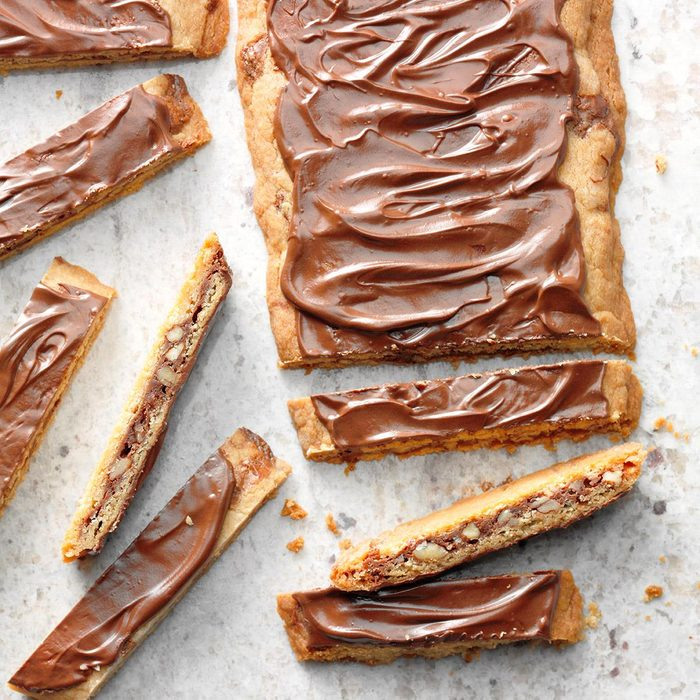 Special Chocolate Treats