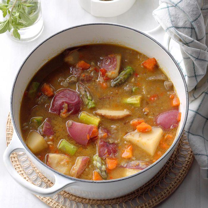 Spring Essence Soup With Pistou Exps Ssmz20 65884 B04 10 2b 5