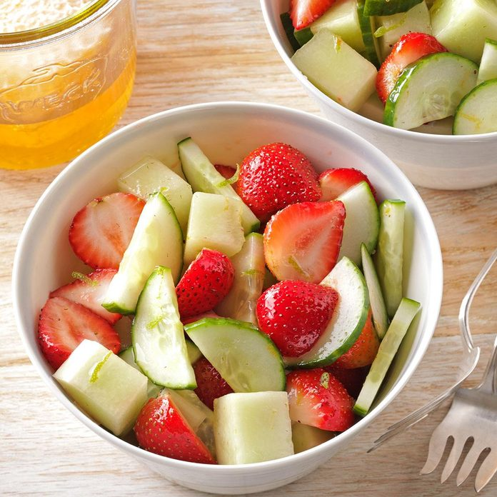 Strawberry Cucumber Honeydew Salad Exps100847 Hc2847498a09 24 2bc Rms 3