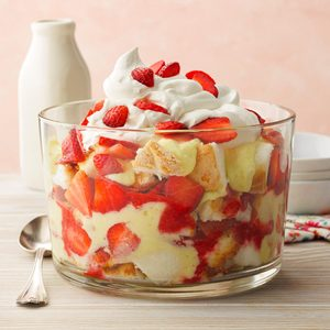 52 Light Summer Desserts That are Kind to Your Waistline