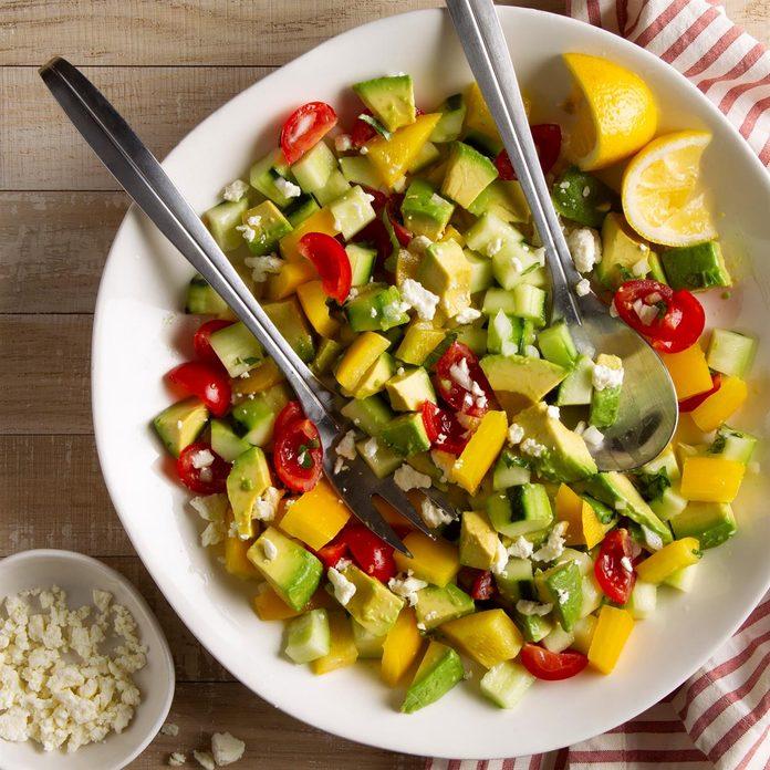 Summer Avocado Salad Exps Ft21 32459 F 0317 1 5