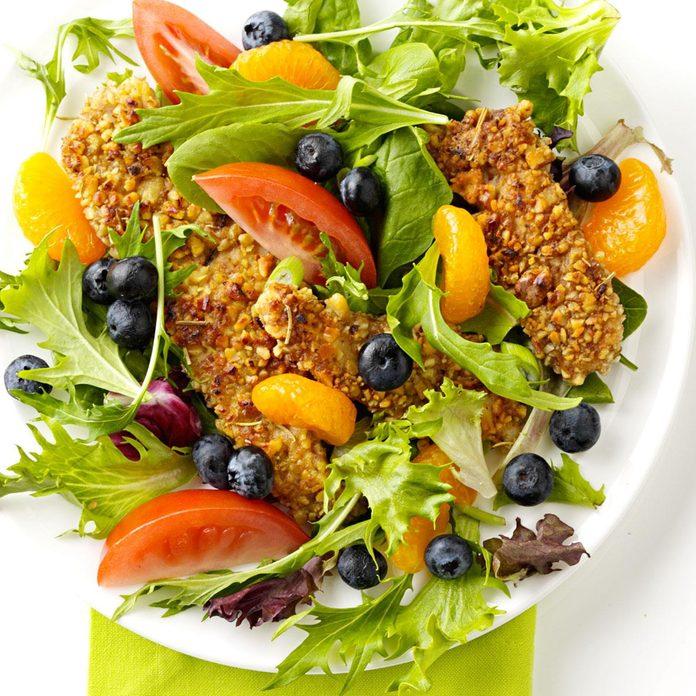 Summer Turkey Salads